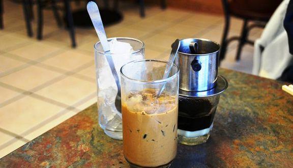 7S House Coffee