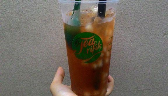 Tea Rifik - Trà Sữa Trân Châu Nhà Làm - Đường D2