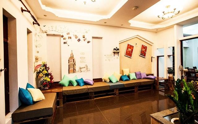 Vung Tau Garden Coffee & Homestay