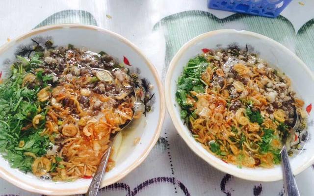 Bánh Đúc Nóng - C4 Trung Tự ở Quận Đống Đa, Hà Nội | Foody.vn