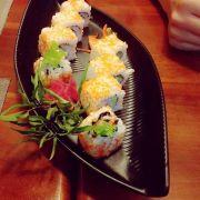 Sushi Cali