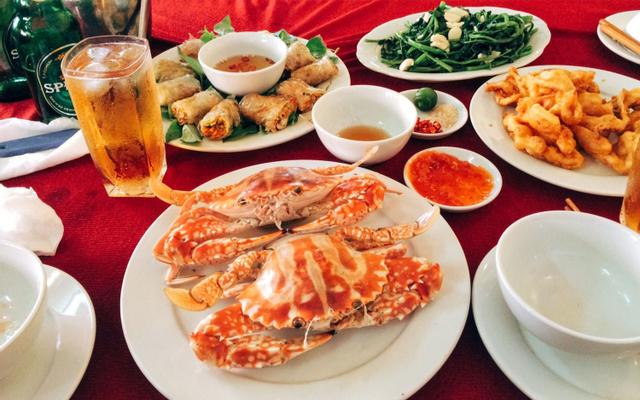 Mr. Zoom Restaurant - Hải Sản Tươi Sống