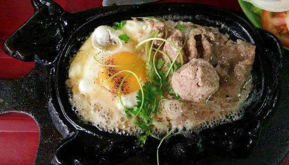 Ăn Sáng Ngon Nha Trang