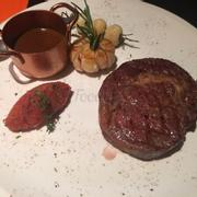 Steak Ribeye Medium