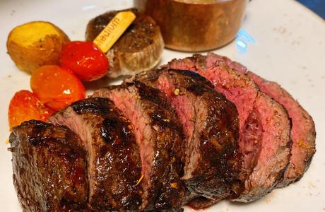 Moo Beef Steak - Ngô Đức Kế