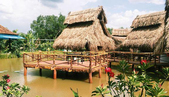 Bờ Sông - Quán Ăn Gia Đình