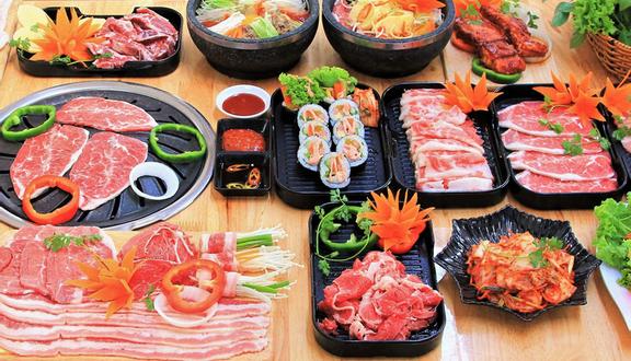 Park's BBQ - Việt Hàn Nướng