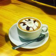 Kem cà phê