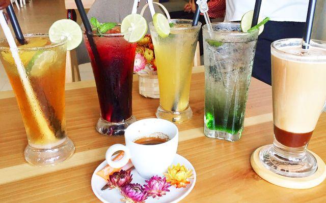 Đà Lạt Chốn Xưa Coffee