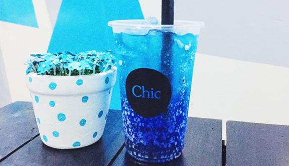 Chic Milk Tea