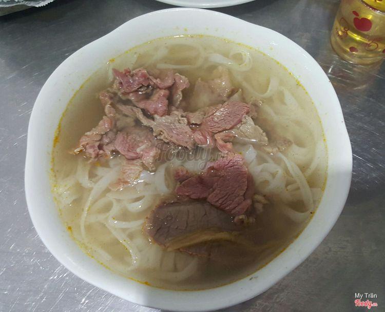 Hồng Giang - Phở & Bún Bò ở Khánh Hoà