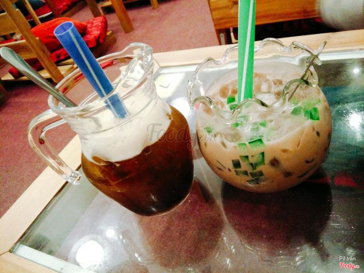 Lolipop Coffee & Trà Sữa ở Khánh Hoà