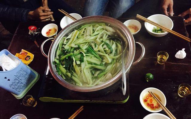 Lẩu Bảo Sang - Hoàng Hoa Thám