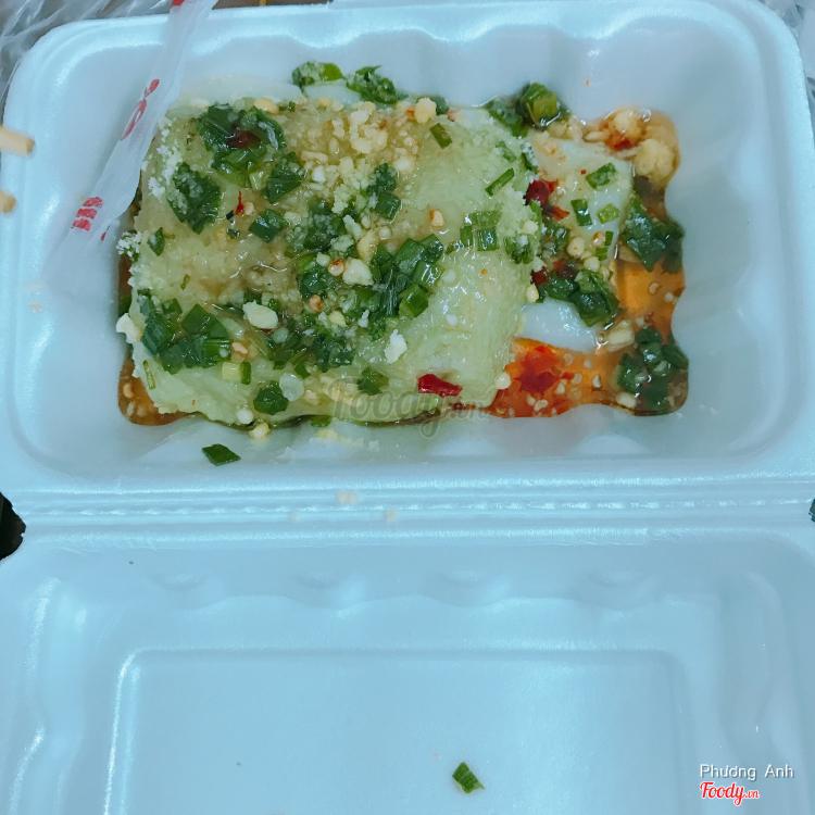 Bánh Hỏi & Bánh Bèo Bột Lọc ở Khánh Hoà