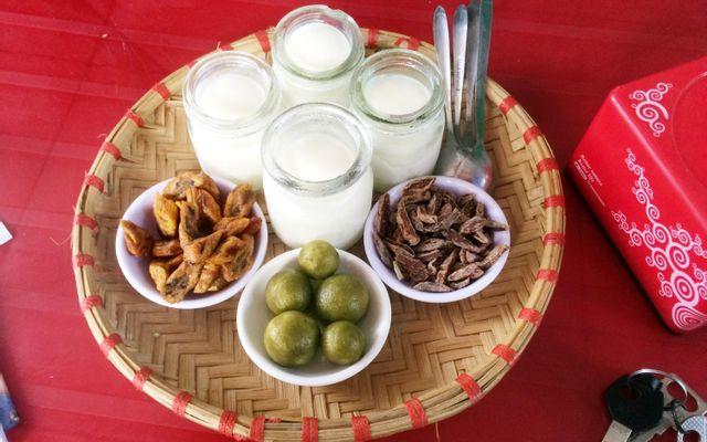 Hương Quẩy - Sữa Chua Trân Châu
