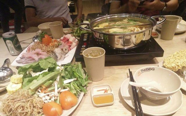 Thai BBQ Buffet - Vincom Xuân Khánh