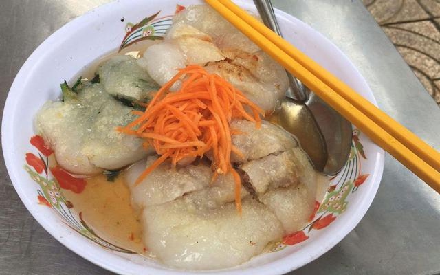 Bánh Hẹ - Nguyễn Trãi