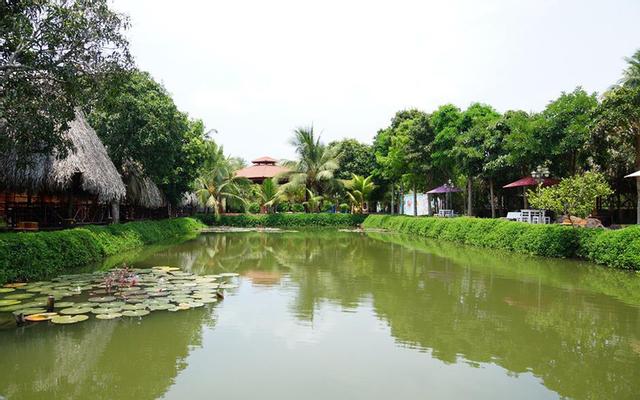Vườn Sinh Thái Bảo Gia Trang Viên
