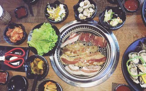 Những quán ăn nên đưa gia đình đến thử trong TTTM