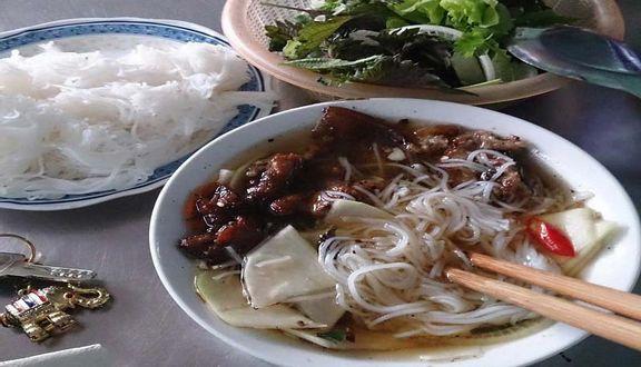 Duy Khang - Bún Chả & Bún Riêu Cua