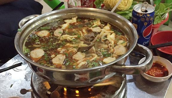 Lẩu Bò 69 - Lê Hồng Phong