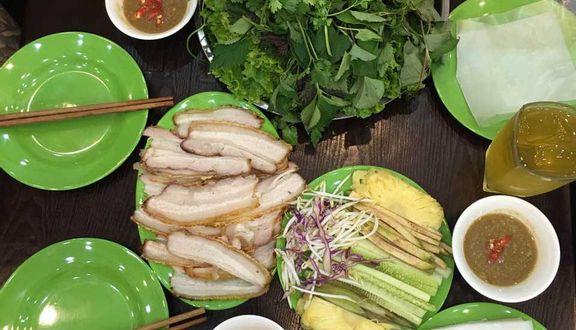 Vua Bánh Tráng - Đặc Sản Đà Nẵng - Bùi Thị Xuân