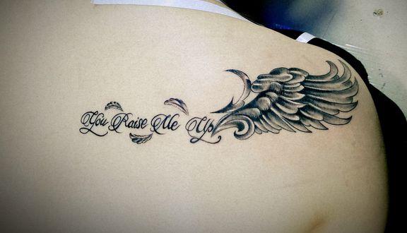 Tattoo Phi Dũng - Xăm Hình Nghệ Thuật