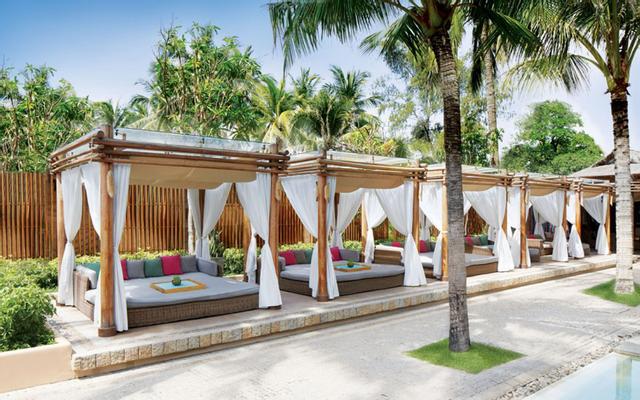 Sailing Club Nha Trang Resort