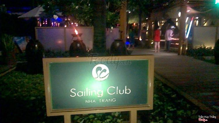 Sailing Club Nha Trang Resort ở Khánh Hoà