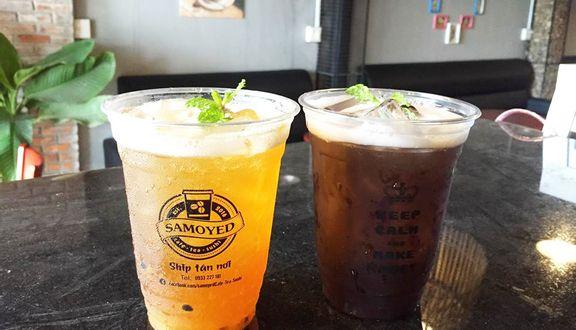 Samoyed - Coffee Trà Sữa & Sushi 5K