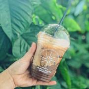 Coffee sữa sài gòn