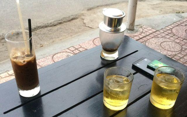Milano Coffee - Đồng Khởi