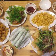 Phở cuốn Hương Mai - 23 Nguyễn Thị Định