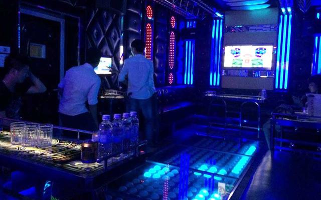 Trống Đồng Karaoke