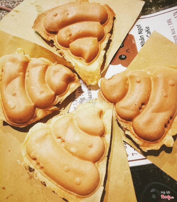 Kem Bánh Cá Hàn Quốc ở Khánh Hoà