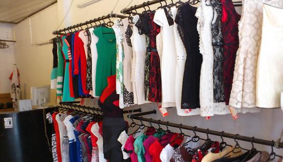 Shop Mini - Thời Trang Xuất Khẩu