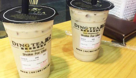 Ding Tea - Phạm Ngũ Lão