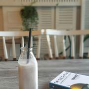 Yogurt + gạo lứt + nếp cẩm (45k)