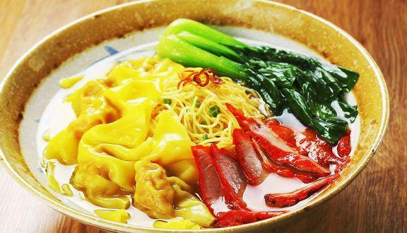 NanYang Restaurant - TTTM Takashimaya