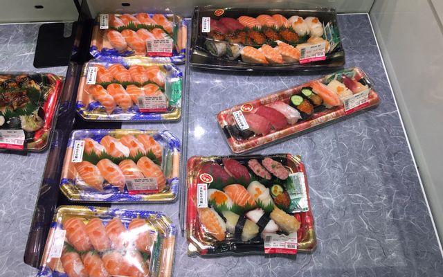 Takashimaya Food Court