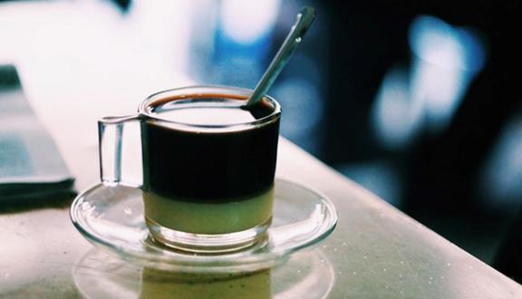 She's Coffee - Cà Phê Trứng