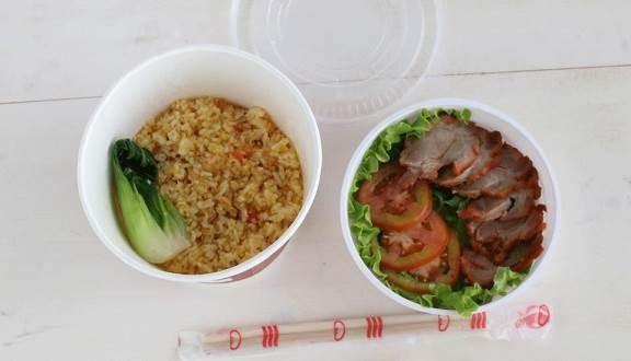 Cơm Ngon - Lẩu Công Chúa - Lotte Mart Nha Trang