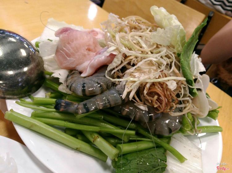 Cơm Ngon & Lẩu Công Chúa - Lotte Mart Nha Trang ở Khánh Hoà
