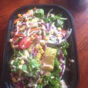 Salad lần nào t cũng đặt