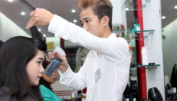 Cắt Tóc Hồng Huế
