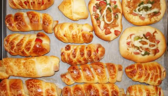 Bánh Kem & Bánh Mì - Phú Đô