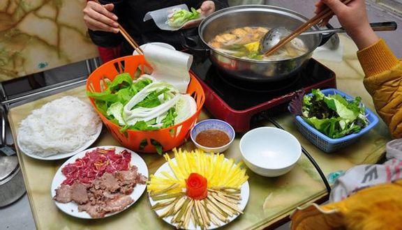 Bếp Thiên Trang - Lẩu Tại Nhà Online