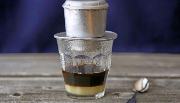 Chém Gió Cafe