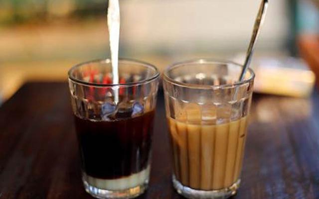 Napoli Coffee - Đường A4
