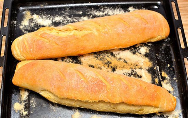 Trường Quyên - Bánh Ngọt & Bánh Mì